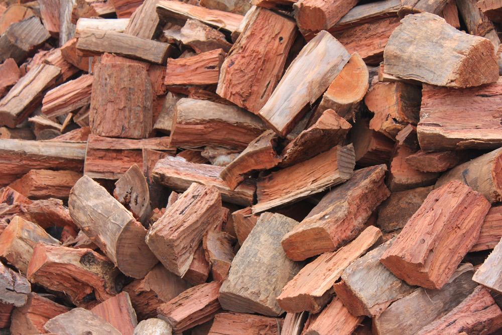 Big Rock Garden Supplies Redgum Firewood Melbourne Eastern